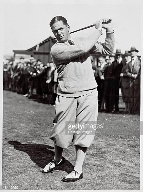 Bobby Jones c1930s