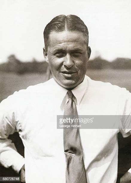 Bobby Jones US amateur golf champion