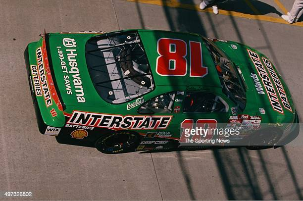Bobby Labonte News Stock Photos and Pictures | Getty Images