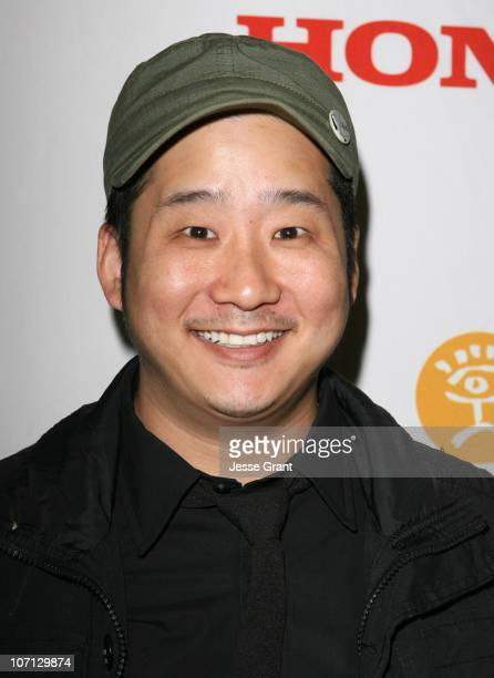 Bobby Lee during Los Angeles Asian Pacific Film Festival Presented by Honda Opening Night Arrivals at Director Guilds of America in Hollywood...