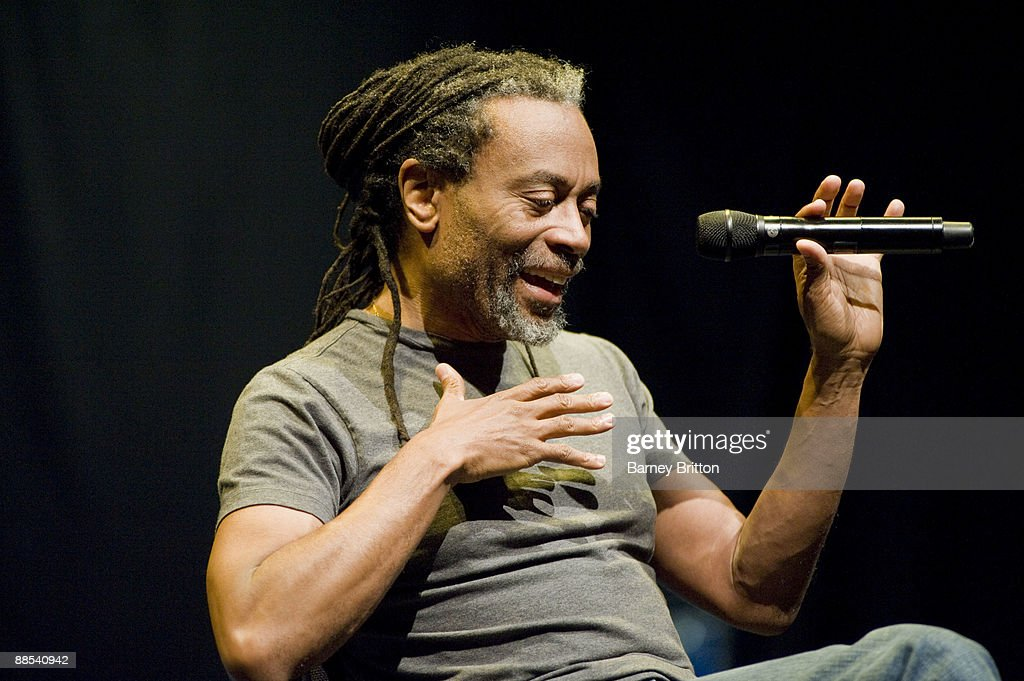 Meltdown 2009: Bobby McFerrin Performs In London : News Photo