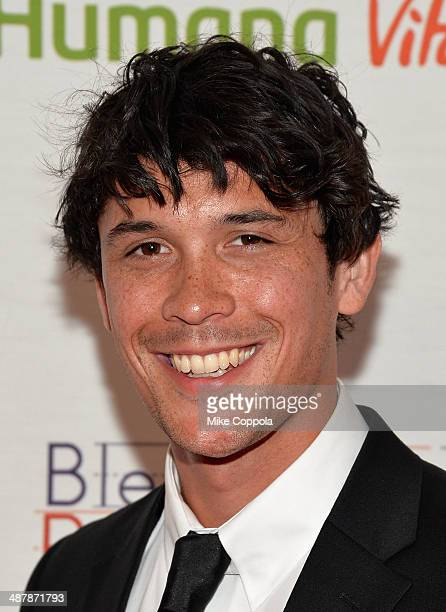 Bobby Morley attends the 2014 Unbridled Eve Derby Gala during the 140th Kentucky Derby at Galt House Hotel Suites on May 2 2014 in Louisville Kentucky