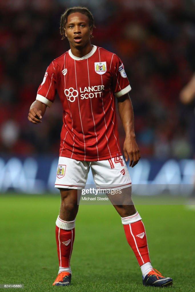 Bristol City v FC Twente - Pre Season Friendly
