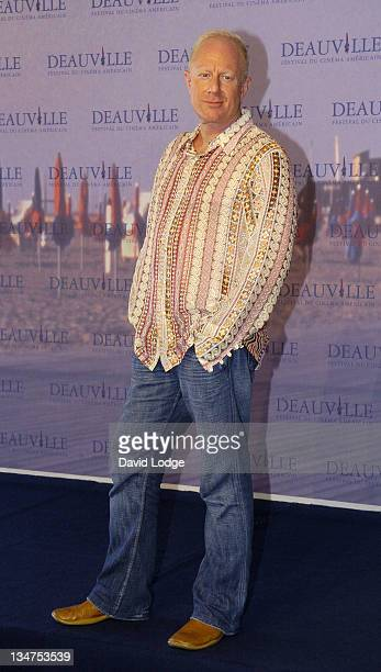 Bobby Sager during The 32nd Annual Deauville American Film Festival - A Guide To Recognizing Your Saints - Photocall at Deauville Film Festival in...