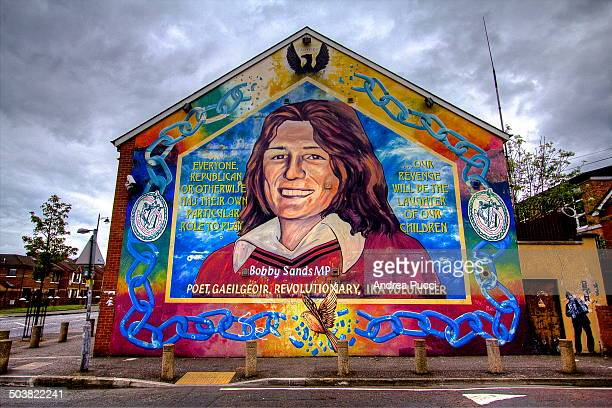 CONTENT] Bobby Sands was twentyseven years old when he died He spent almost nine years of his life in prison because of his Irish republican...