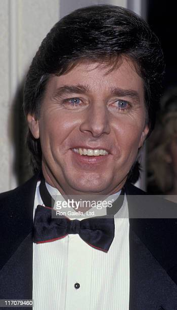 Bobby Sherman attends Eighth Annual ACE Awards on January 20 1987 at the Wiltern Hotel in Los Angeles California