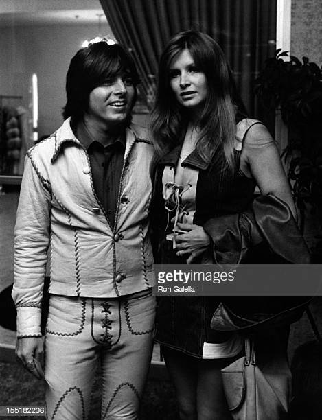 Bobby Sherman attends Jim Stacy Benefit on March 24 1974 at the Century Plaza Hotel in Century City California