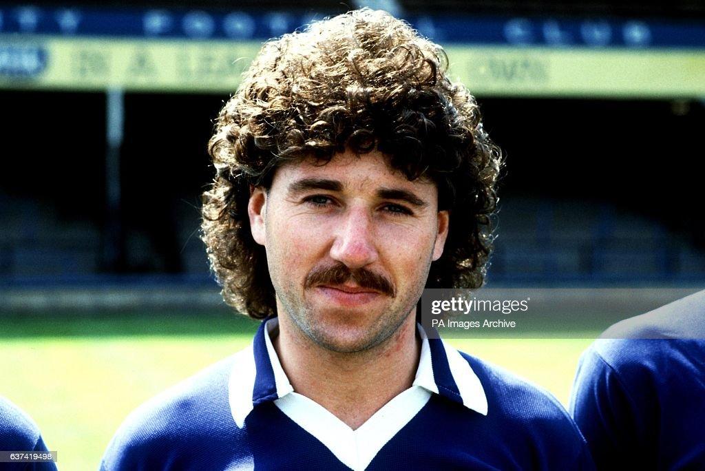 Bobby Smith, Leicester City
