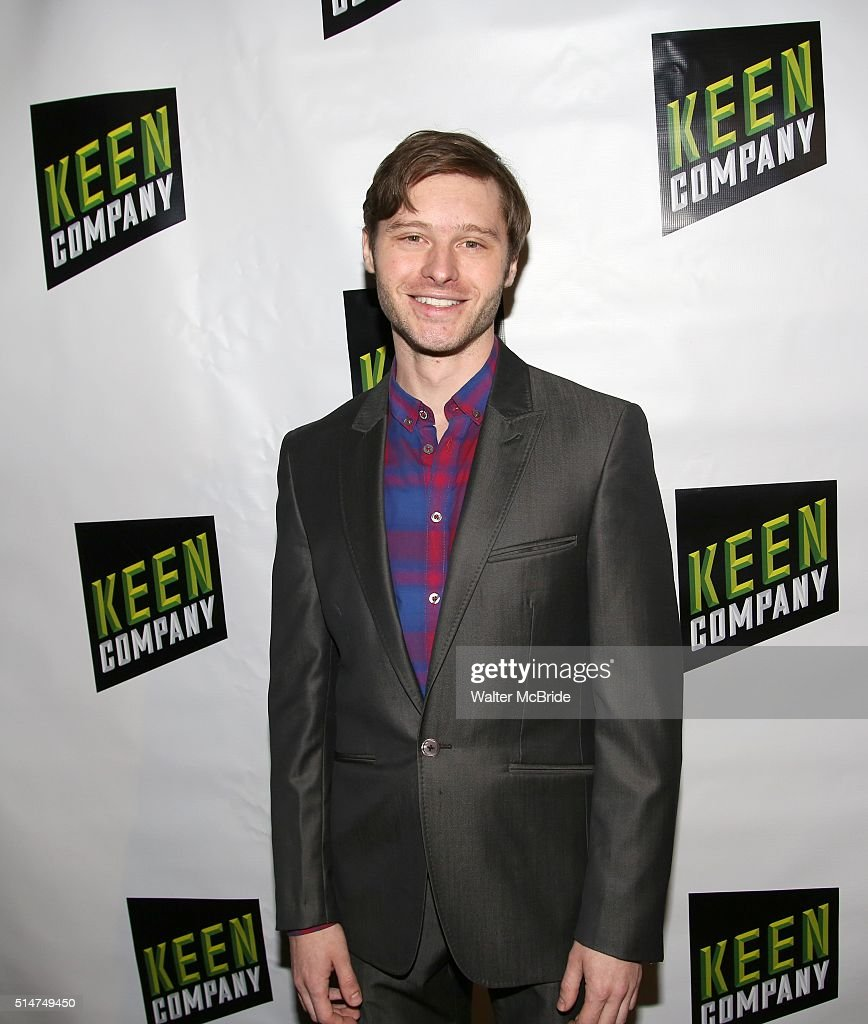 """""""Boy"""" - Opening Night at The Clurman Theatre"""