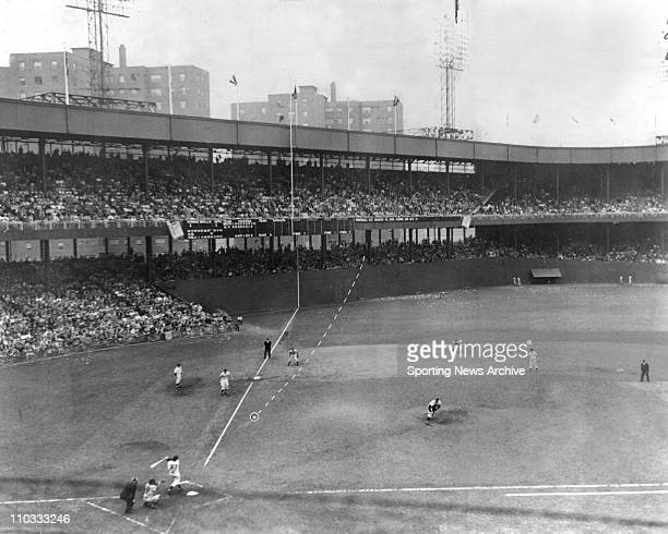 Bobby Thomson ''The shot heard 'round the World'' Thomson's historic home run in the 1951 Playoffs to beat the Dodgers