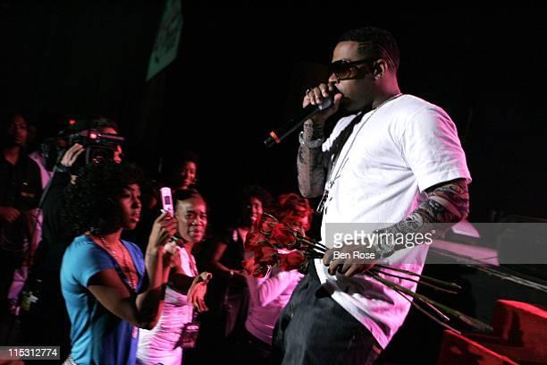 Bobby V during 2006 Billboard R B Hip Hop Awards at Renaissance Waverly Hotel in Atlanta Georgia United States