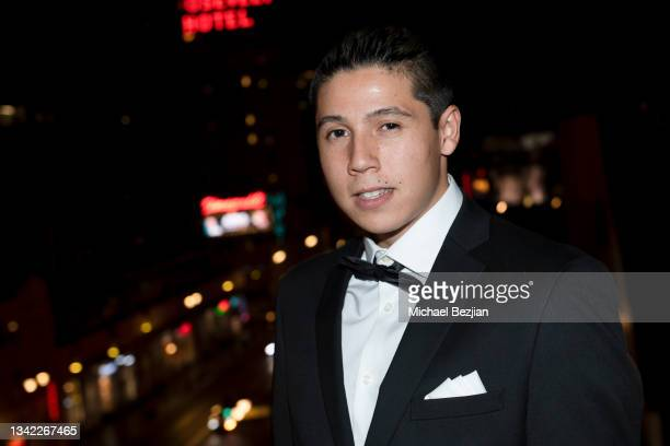 Bobby Valentine arrives at 17th Annual Oscar-Qualifying HollyShorts Film Festival Opening Night at Japan House Los Angeles on September 23, 2021 in...