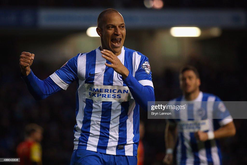 Brighton and Hove Albion v Birmingham City - Sky Bet Championship : News Photo