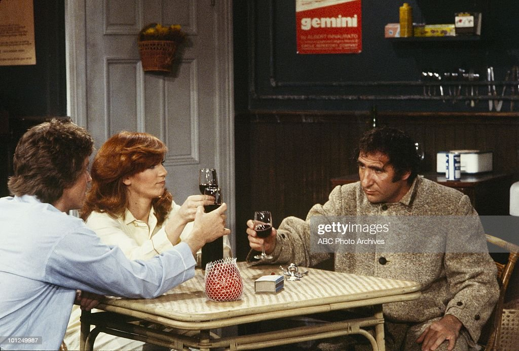 TAXI - 'Bobby's Roomate' which aired on April 09, 1981. (Photo by ABC Photo Archives/ABC via Getty Images) JEFF
