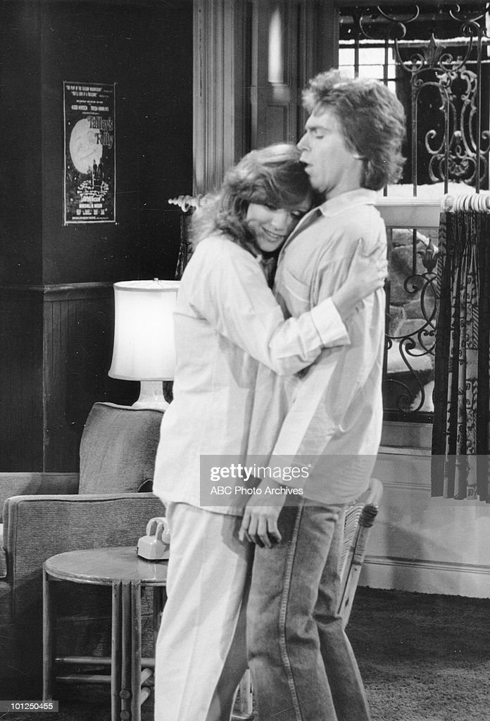TAXI - 'Bobby's Roomate' which aired on April 09, 1981. (Photo by ABC Photo Archives/ABC via Getty Images) MARILU