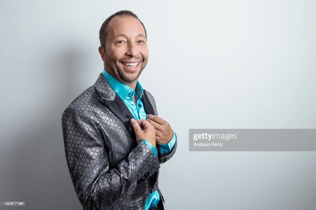DJ Bobo - Portrait Session