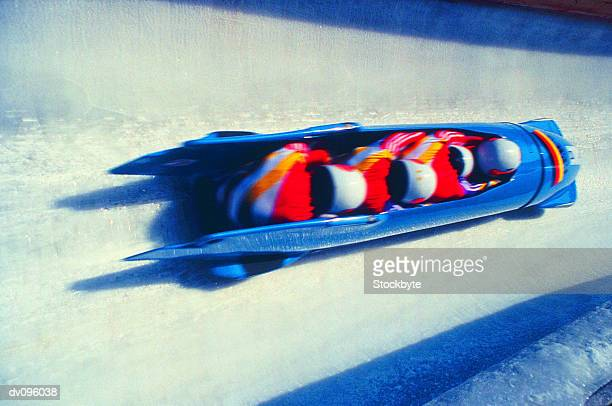 Bobsled Racing