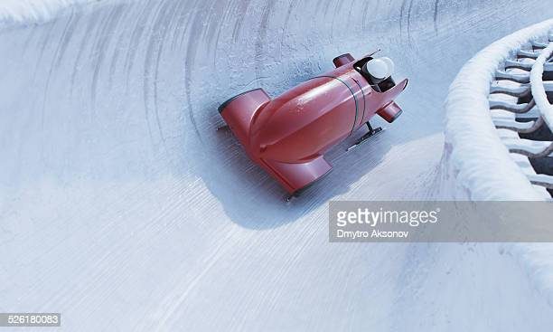 Bobsleigh Team