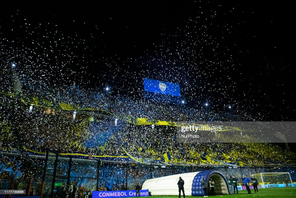 Boca Juniors v River Plate - Copa CONMEBOL Libertadores 2019 : News Photo