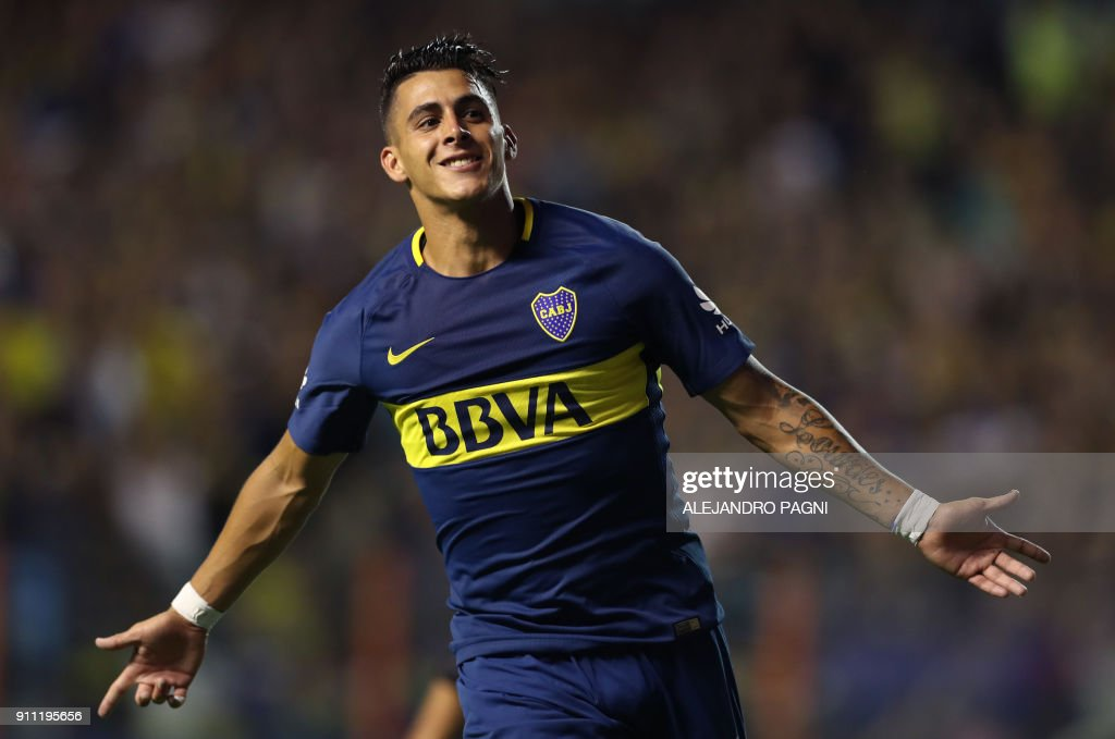 Arsenal to miss out on Cristian Pavon deal?
