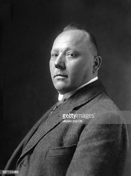 Bock, Lorenz , Politiker, D., - 1931