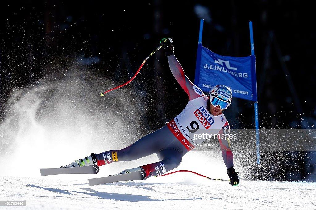 2015 FIS Alpine World Ski Championships - Best Of
