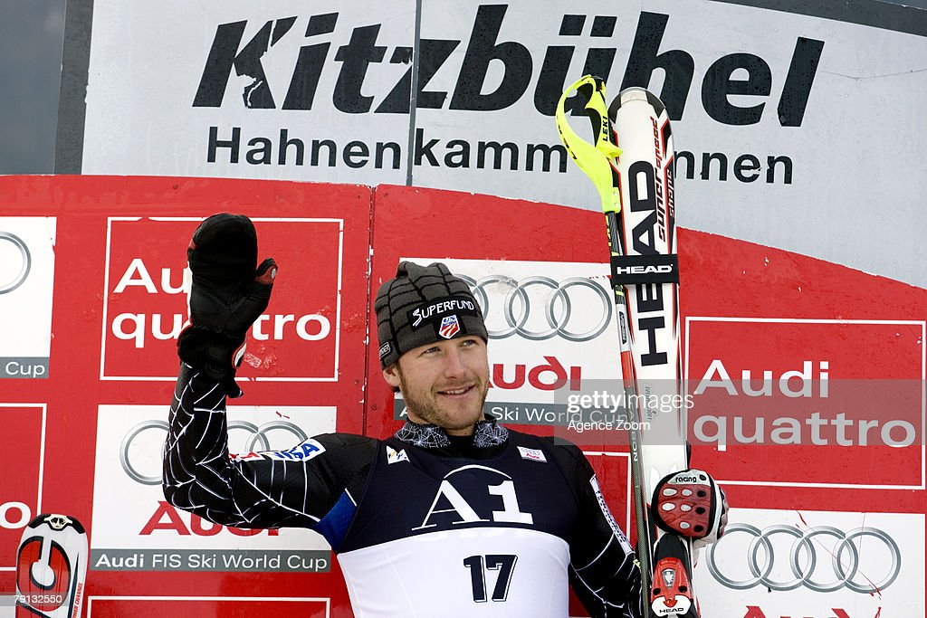 Men's FIS Skiing World Cup - Men's Combined : News Photo