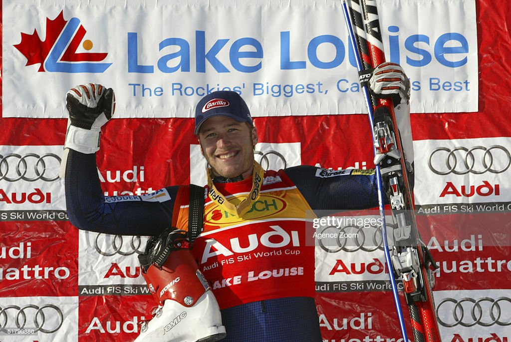 World Cup Mens Super Giant Slalom : News Photo