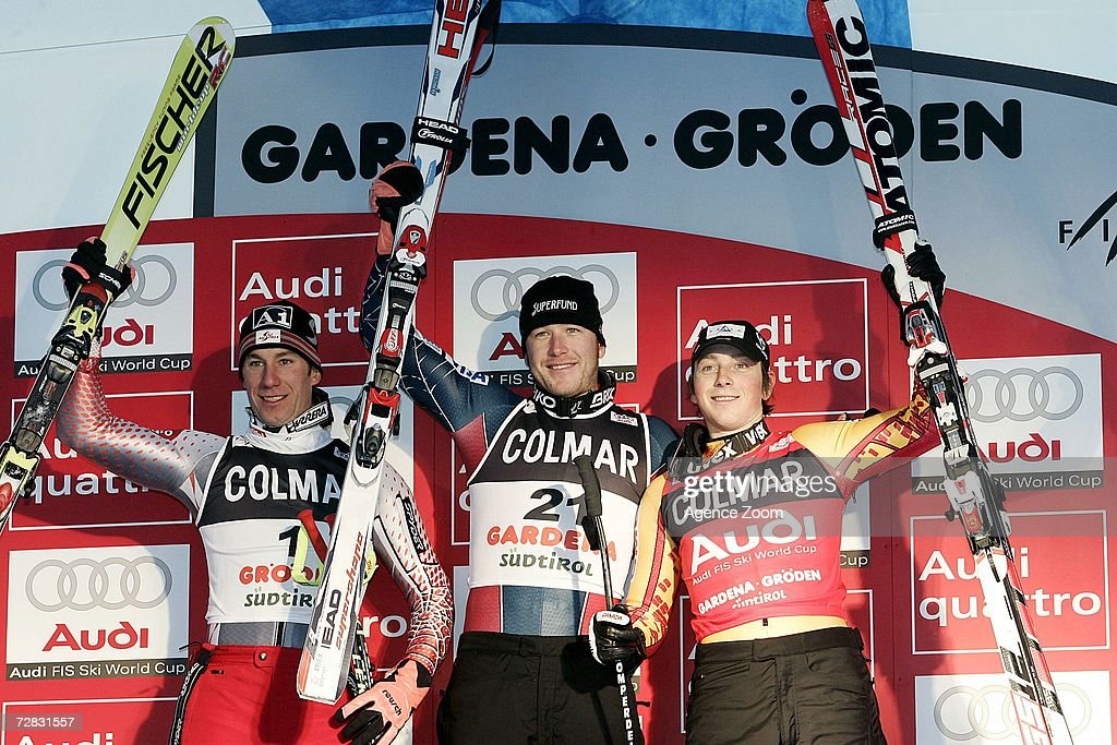 Men?s Super-G World Cup : News Photo