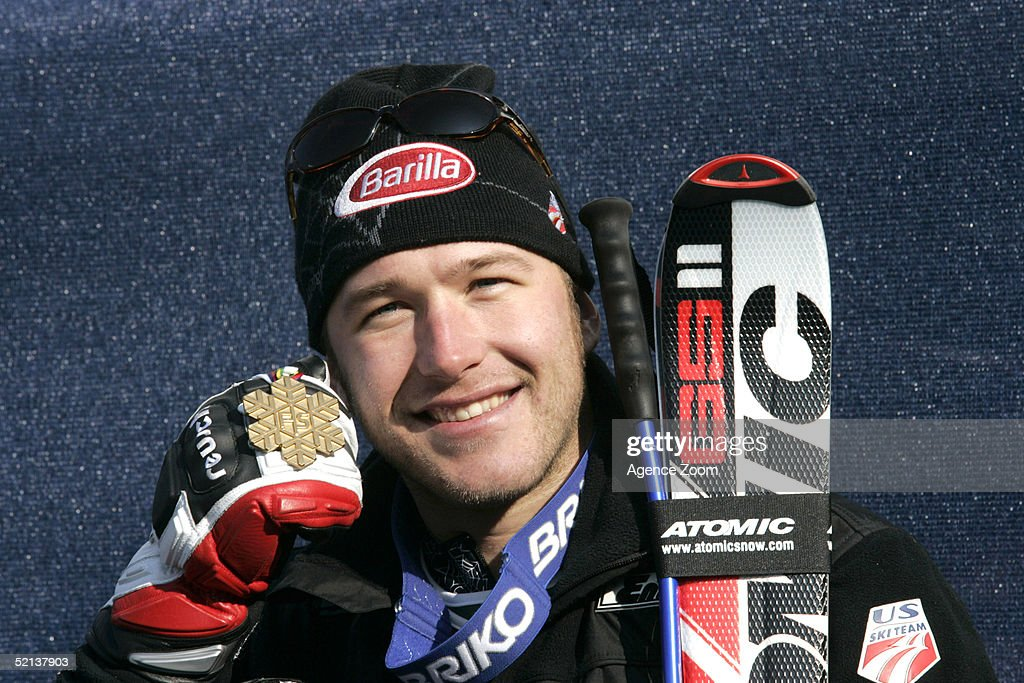 FIS Alpine World Ski Championships : News Photo