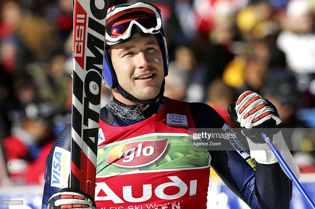 FIS Alpine Skiing World Cup - Men's Giant Slalom : ニュース写真