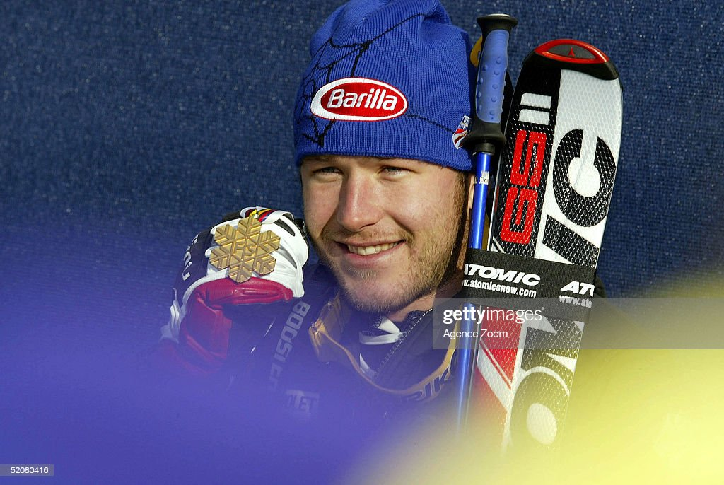 FIS Alpine World Ski Championships - Day One Super G : News Photo