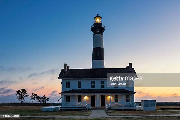 Bodie Island Lighthouse Cape Hatteras National Seashore
