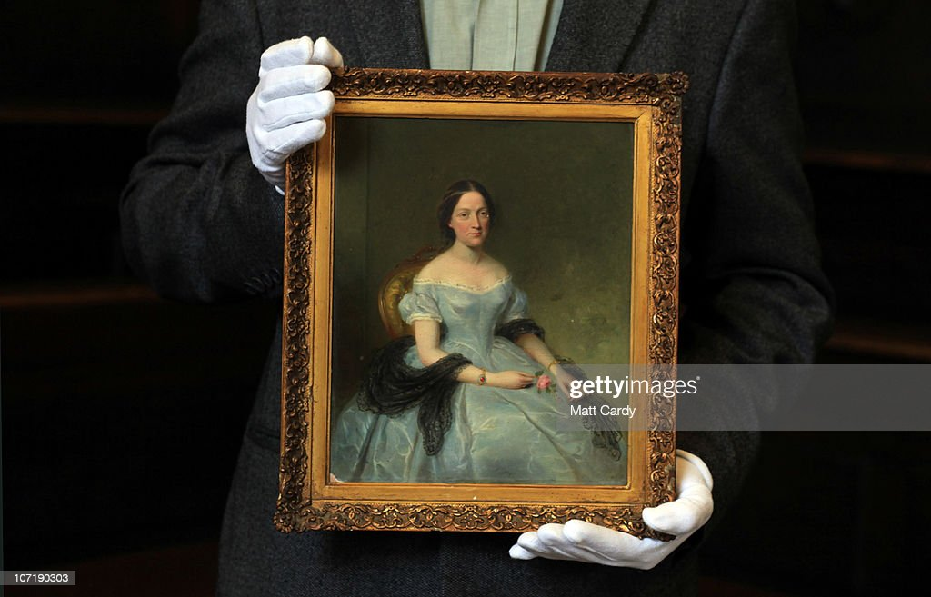 Mary Shelley Manuscripts Form Part Of An Exhibition At The Bodleian Library : News Photo