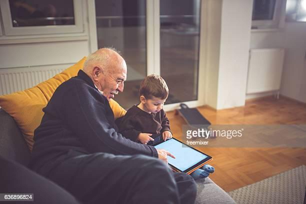 Bodnig by using digital tablet