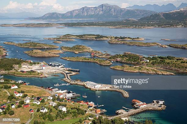 bodo, norway - norway stock pictures, royalty-free photos & images