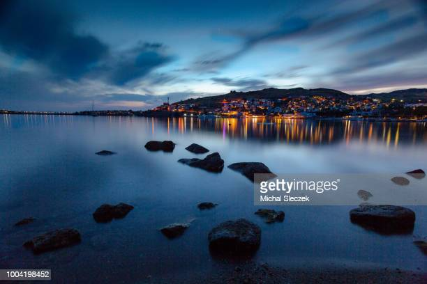 bodrum29 - mugla province stock pictures, royalty-free photos & images