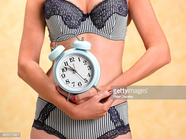 Body clock biological clock