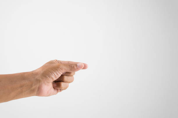 body part finger - human hand stock pictures, royalty-free photos & images