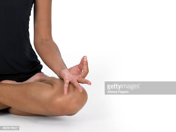 Body Parts ( Yoga )