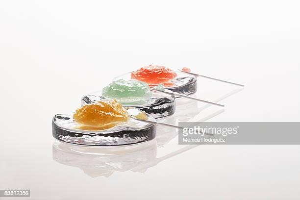 Body Scrub Gels