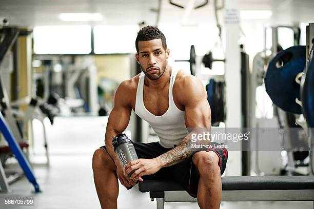 bodybuild - body building stock pictures, royalty-free photos & images