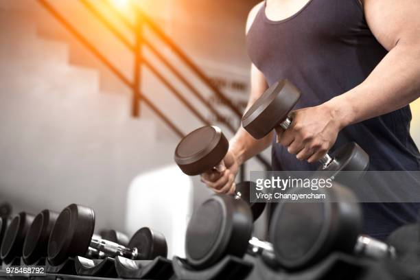 bodybuilding - military exercise stock pictures, royalty-free photos & images