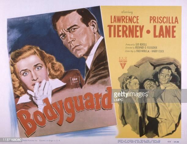 Priscilla Lane Lawrence Tierney Priscilla Lane Lawrence Tierney 1948