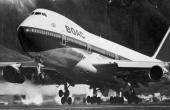 Boeing 747 jumbo jet takes off at heathrow airport london 7th april picture id53193397?s=170x170
