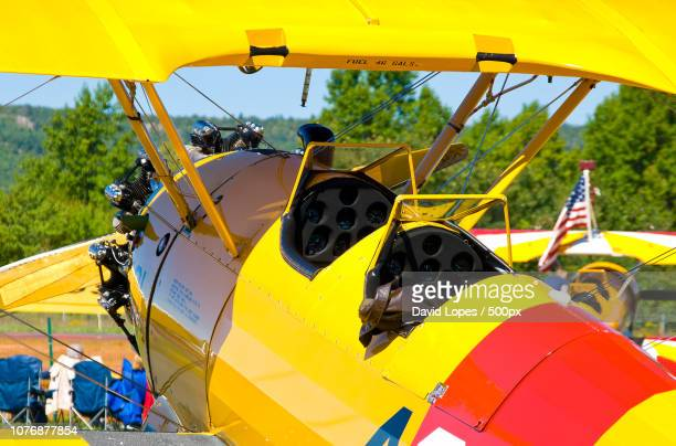 27 Boeing Stearman Model 75 Pictures, Photos & Images - Getty Images