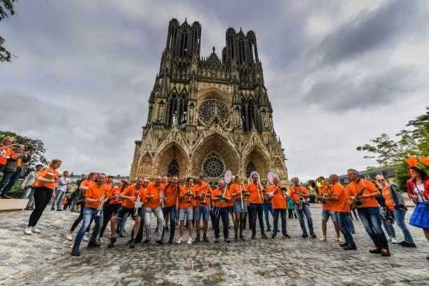 FRA: Netherlands v Canada: Group E - 2019 FIFA Women's World Cup France