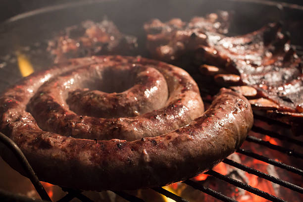 Free Boerewors Images Pictures And Royalty Free Stock