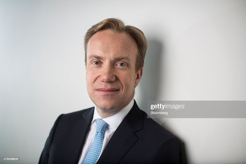 Norway's Foreign Minister Boerge Brende Interview