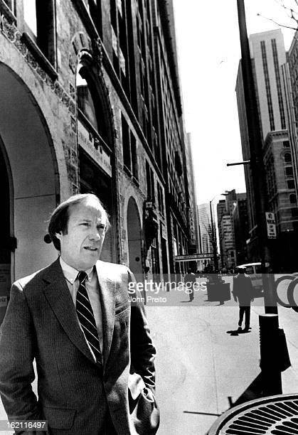 APR 7 1981 APR 19 1981 Boettcher's Bill Sorensen Wall Street of the Rockies enjoying its greatest growth